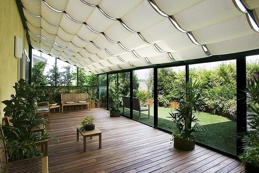 Best Terrazzi Pensili Pictures - Idee Arredamento Casa - hirepro.us